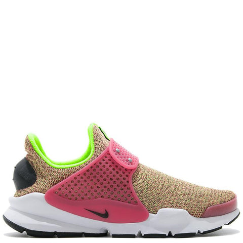 NIKE WOMEN'S SOCK DART SE / GHOST GREEN - 1