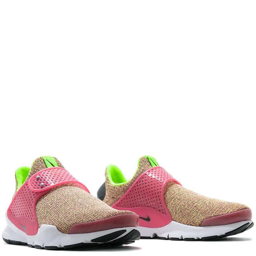 NIKE WOMEN'S SOCK DART SE / GHOST GREEN - 3