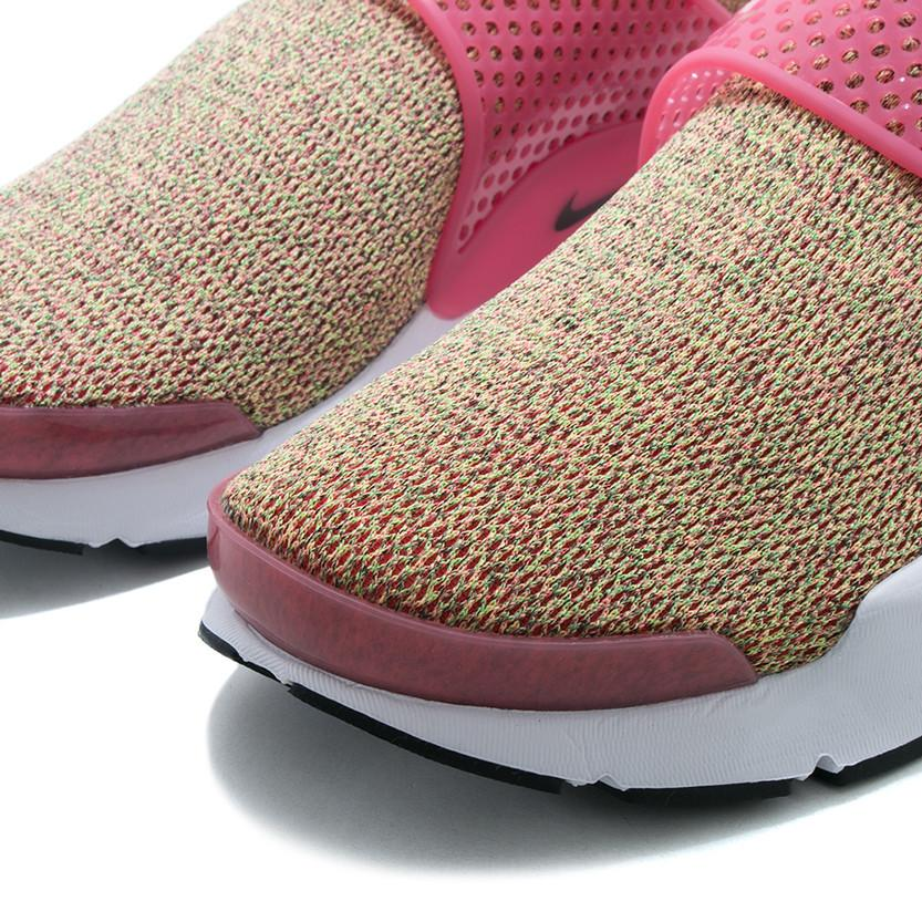 NIKE WOMEN'S SOCK DART SE / GHOST GREEN - 6
