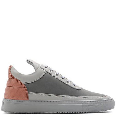 FILLING PIECES LOW TOP PIGEON / GREY - 1