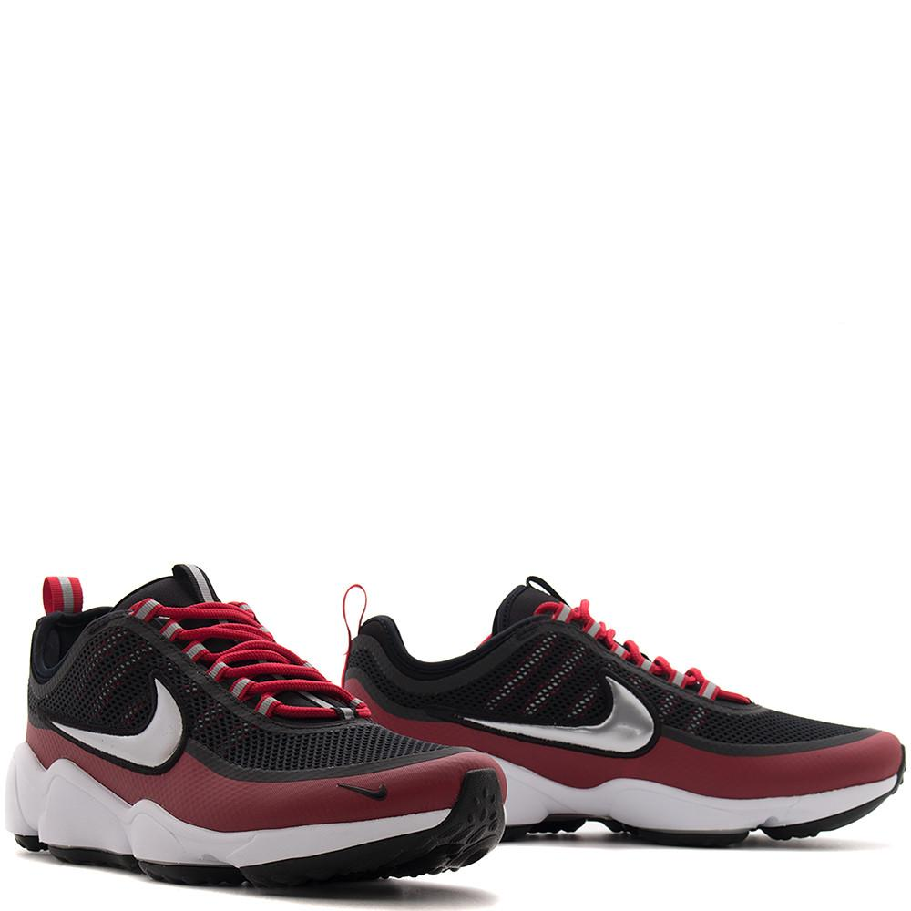 NIKE AIR ZOOM SPIRIDON ULTRA / BLACK