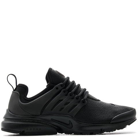 NIKE WOMEN'S BP QS AIR PRESTO / BLACK - 1