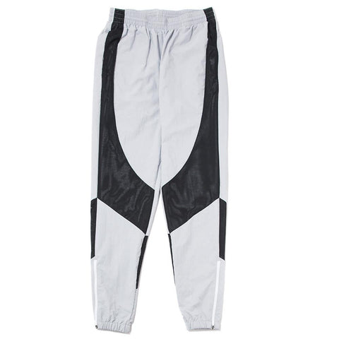 style code 87863-012. JORDAN 1 TIER ZERO WINGS PANT WOLF GREY / BLACK