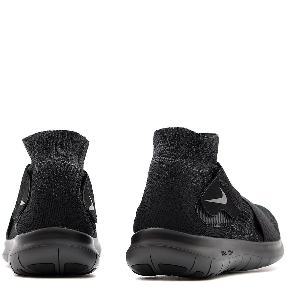 Nike Free RN motion flyknit 2017. Flex fit sole and two-strap lacing system  ...