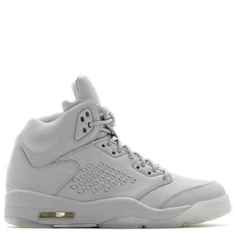 JORDAN 5 RETRO PREMIUM TAKE FLIGHT / PURE PLATINUM