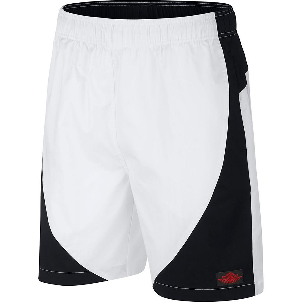 JORDAN BLUE LABEL TIER ZERO MUSCLE SHORT / BLACK