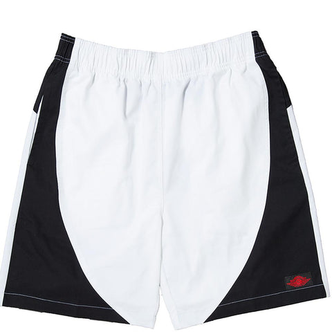 style code 884269010. JORDAN BLUE LABEL TIER ZERO MUSCLE SHORT / BLACK
