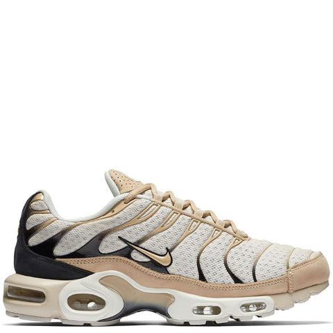 NIKELAB AIR MAX PLUS / LIGHT BONE