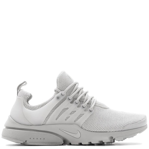 NIKE AIR PRESTO ULTRA BR / PALE GREY