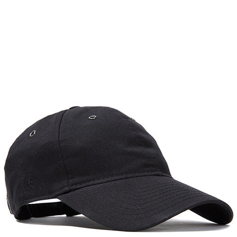 {ie JAPANESE TWILL 9TWENTY STRAP BACK / BLACK - 1