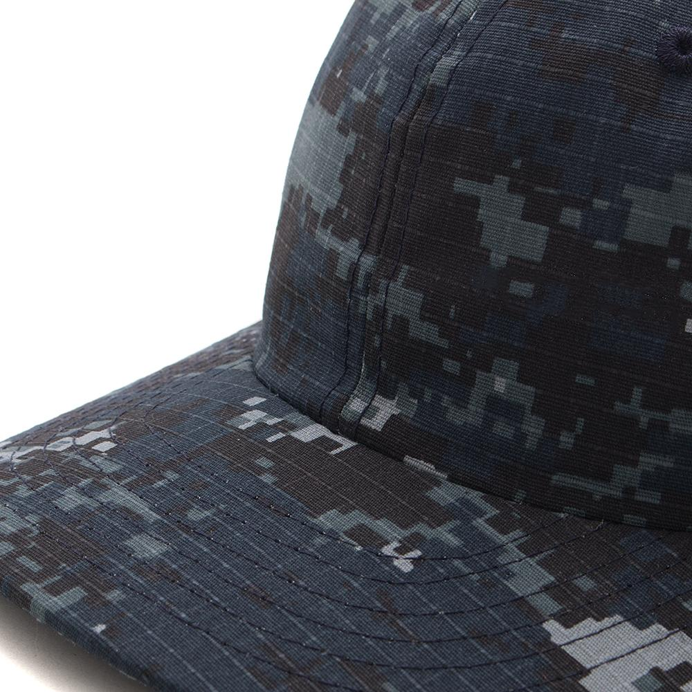 Style code 9029ACS18DIG. {ie BASEBALL HAT / DIGI CAM RIPSTOP