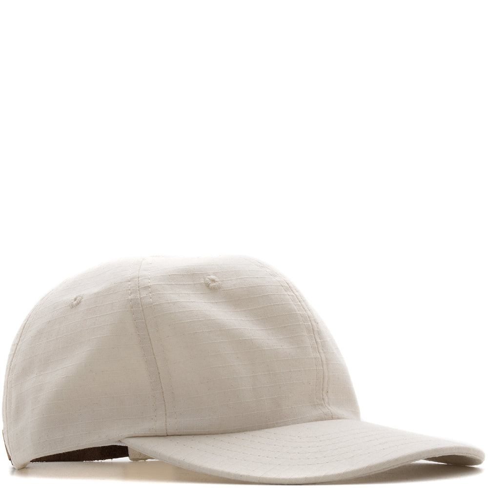 Style code 9029ACS18NAT. {ie BASEBALL HAT / NATURAL RIPSTOP