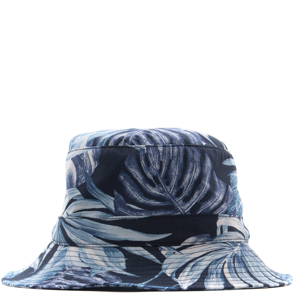 Style code 9031ACS18DKF. {ie BUCKET HAT / DARK FLORAL