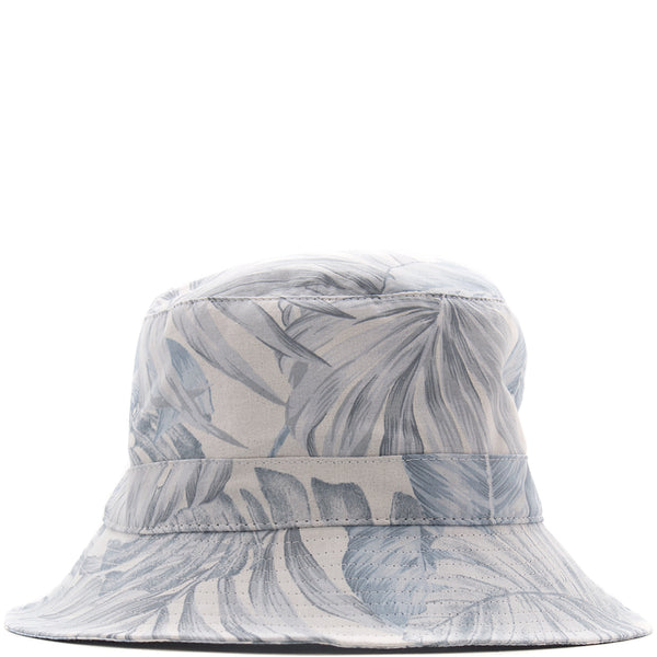 Style code 9031ACS18LTF. {ie BUCKET HAT / LIGHT FLORAL