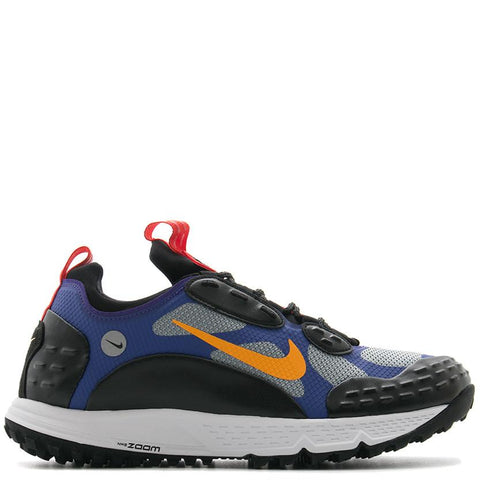 NIKE AIR ZOOM ALBIS '16 QS / BLACK TAXI - 1