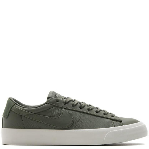 NIKELAB BLAZER STUDIO LOW / URBAN HAZE - 1