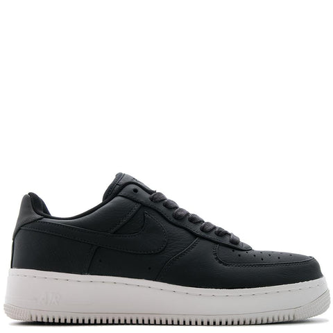 NIKE LAB AIR FORCE 1 LOW / BLACK - 1