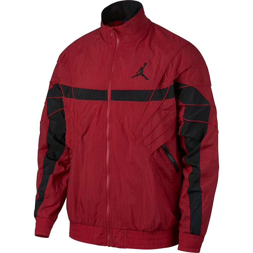 JORDAN 5 VAULT JACKET TZ QS / RED
