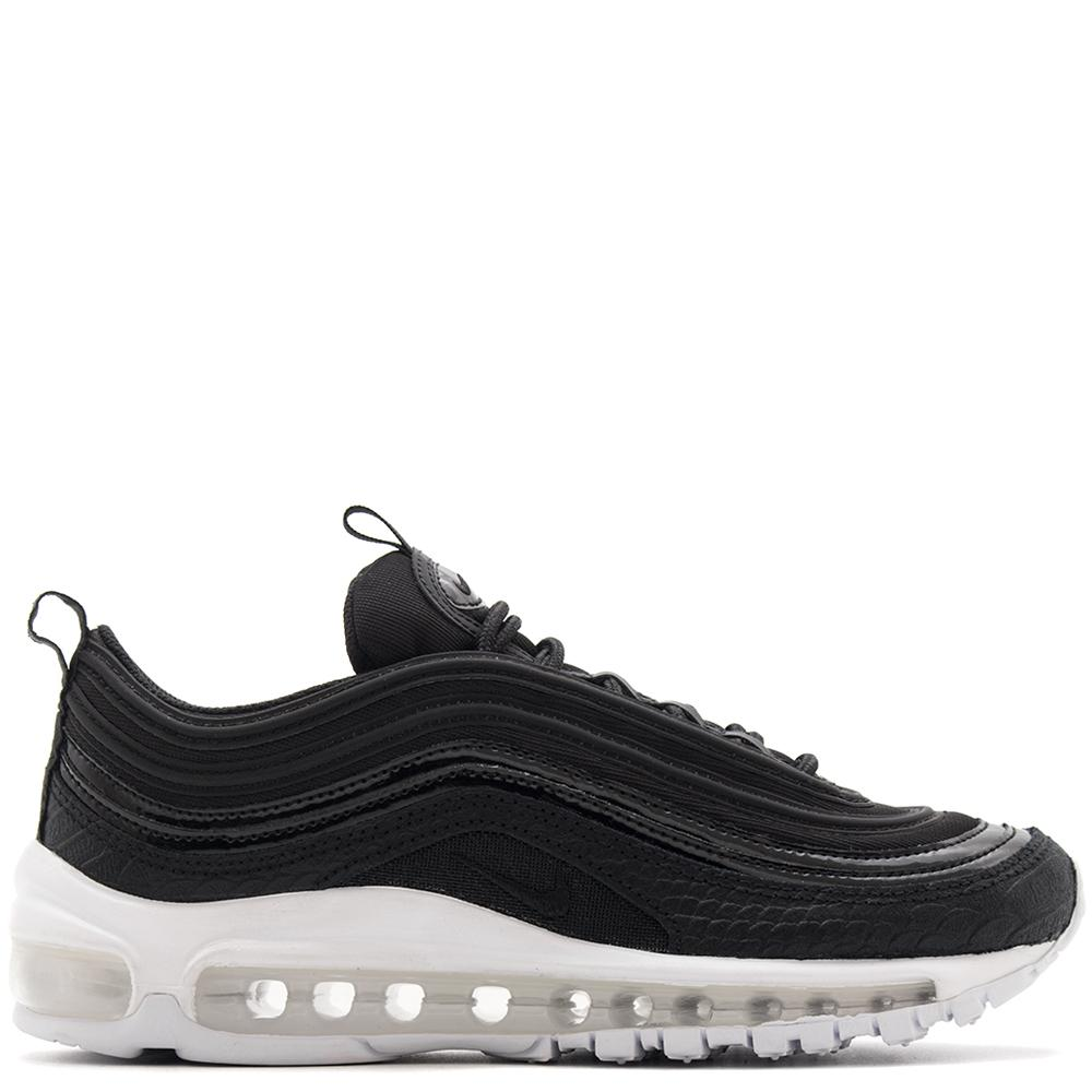 NIKE WOMEN'S AIR MAX 97 PREMIUM / BLACK
