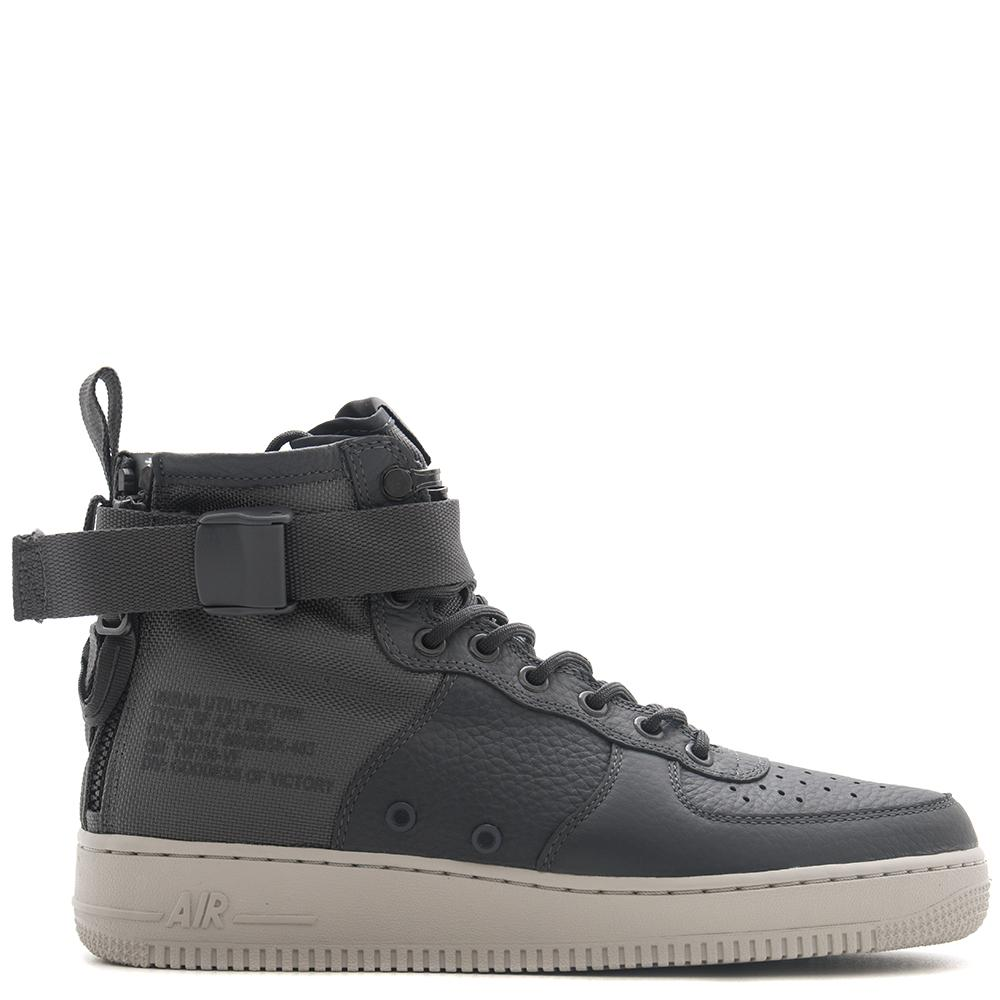 Nike SF Air Force 1 Mid / Dark Grey