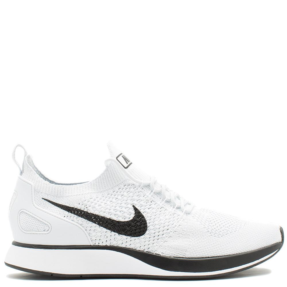 style code 918264-002. NIKE AIR ZOOM MARIAH FLYKNIT RACER / PURE PLATINUM