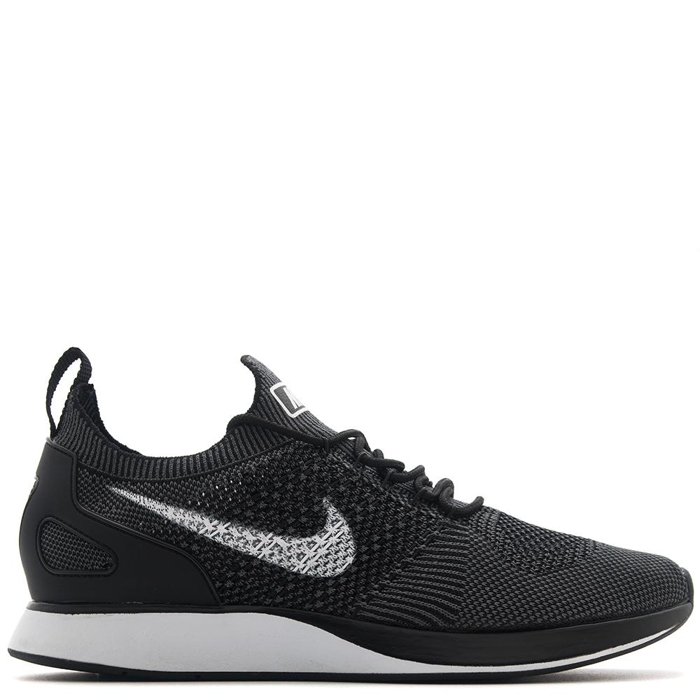 NIKE AIR ZOOM MARIAH FLYKNIT RACER   BLACK 1fb166a1162c