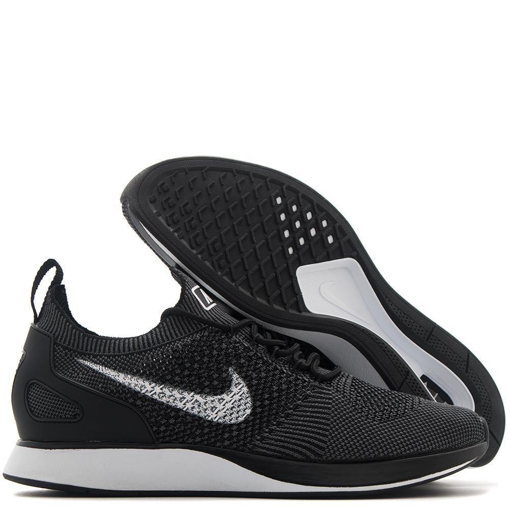 NIKE AIR ZOOM MARIAH FLYKNIT RACER / BLACK