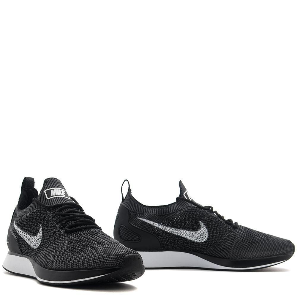 Style code 918264-001. NIKE AIR ZOOM MARIAH FLYKNIT RACER   BLACK 2381cb5a1