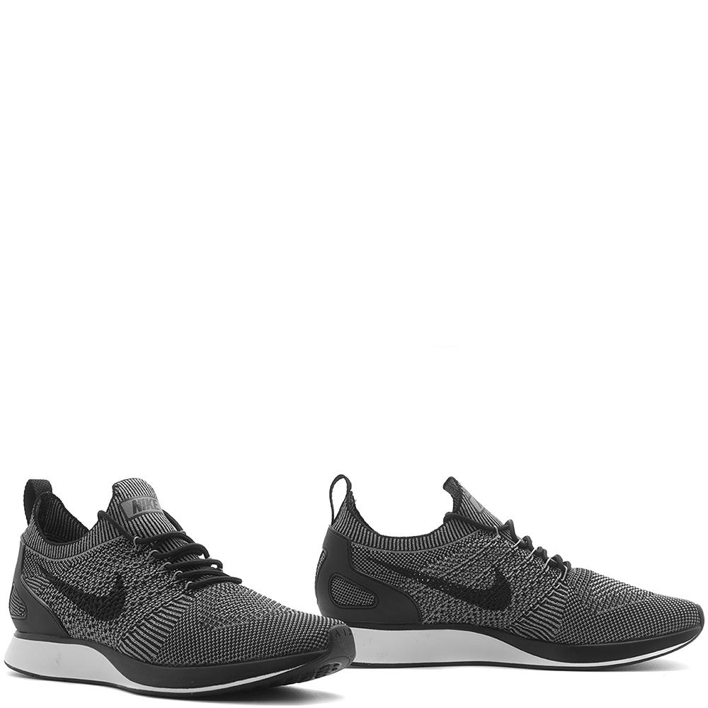 NIKE AIR ZOOM MARIAH FLYKNIT RACER / LIGHT CHARCOAL