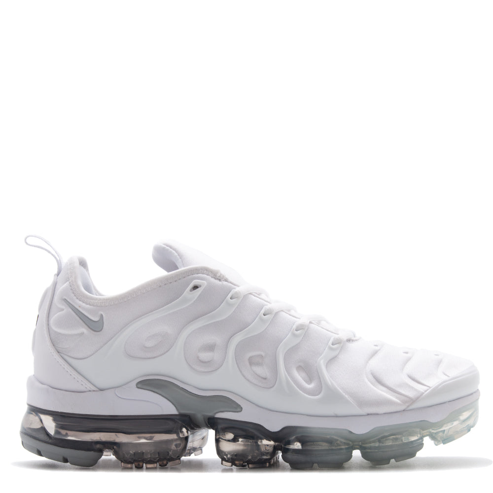 Style code 924453-102. Nike Air Vapormax Plus / White