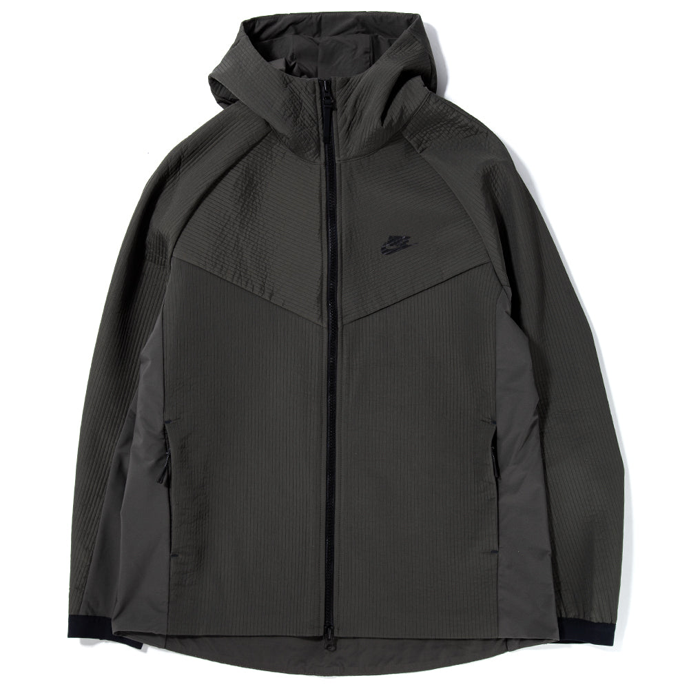 Style code 928551-001. Nike Sportswear Tech Pack Jacket / Newsprint