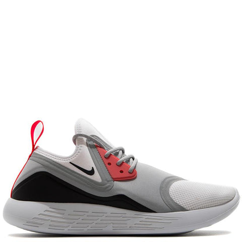 NIKE QS LUNAR CHARGE BN / WOLF GREY - 1