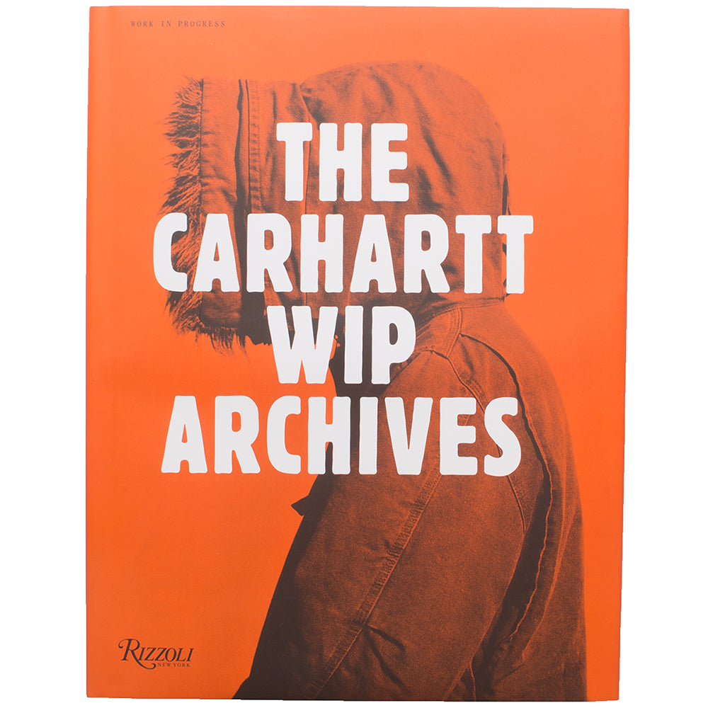 The Carhartt WIP Archives - Deadstock.ca