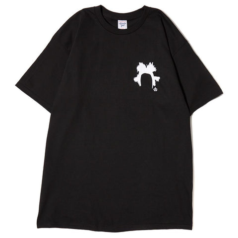 ACAPULCO GOLD JEAN-MICHEL T-SHIRT / BLACK - 1