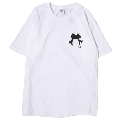ACAPULCO GOLD JEAN-MICHEL T-SHIRT / WHITE - 1
