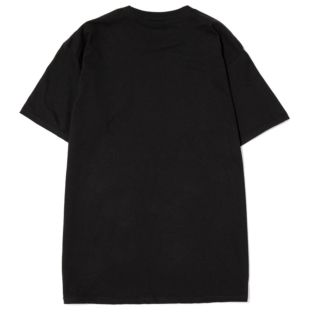 ACAPULCO GOLD SUPER FREAK T-SHIRT / BLACK