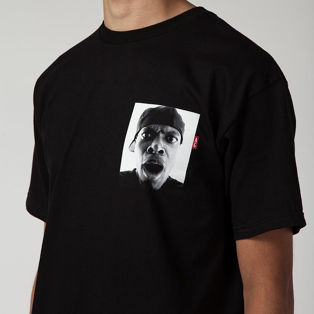 ACAPULCO GOLD FRIDAY T-SHIRT / BLACK