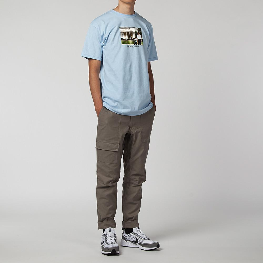 ACAPULCO GOLD FATHERS DAY T-SHIRT / LIGHT BLUE