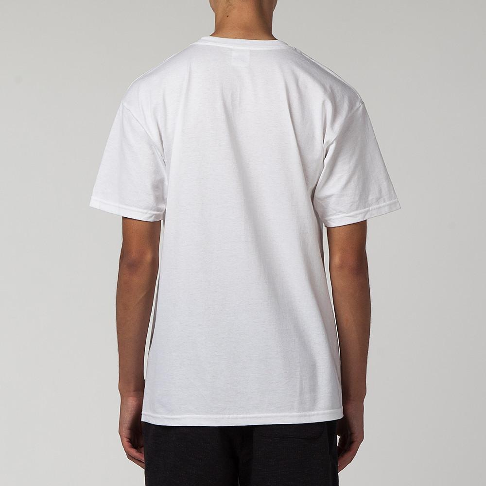 ACAPULCO GOLD FATHERS DAY T-SHIRT / WHITE