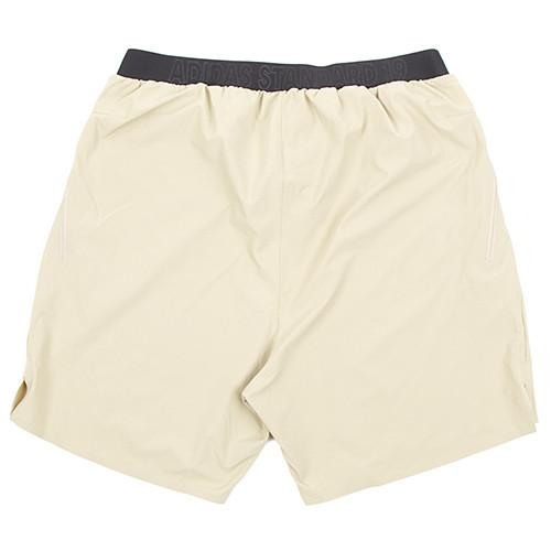 ADIDAS STANDARD S19 SHORT / TECH GOLD - 2
