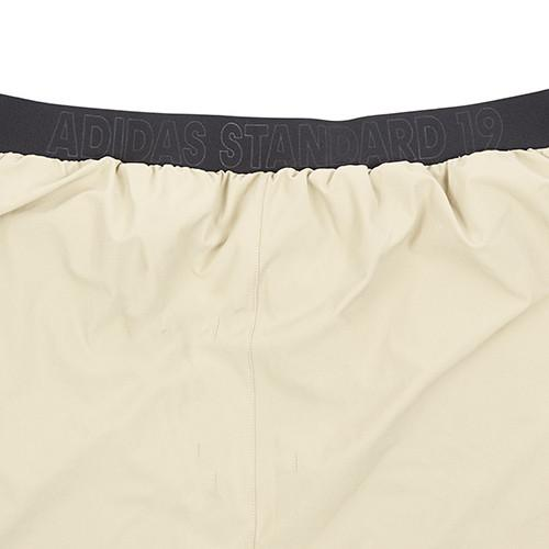 ADIDAS STANDARD S19 SHORT / TECH GOLD - 3