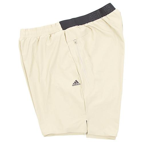 ADIDAS STANDARD S19 SHORT / TECH GOLD - 4