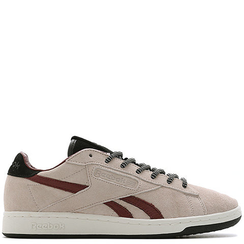 REEBOK CERTIFIED X SOCIAL STATUS NPC UK DAPPER COURT / TAN SUEDE - 1