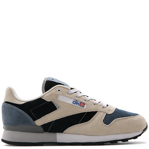 REEBOK X GARBSTORE CLASSIC LEATHER / TAN - 1
