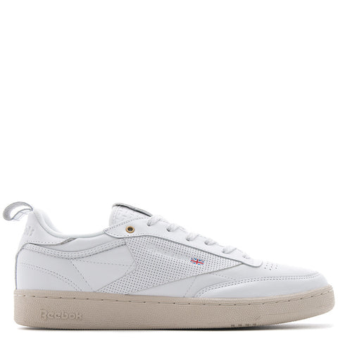 REEBOK CERTIFIED NETWORK X CROSSOVER CLUB C / WHITE - 1