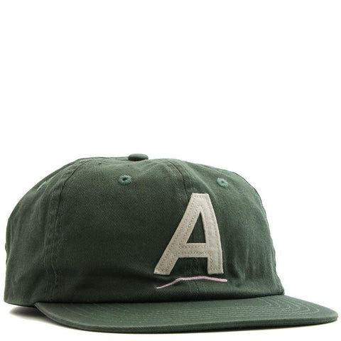 ALLTIMERS A HAT / GREEN - 1