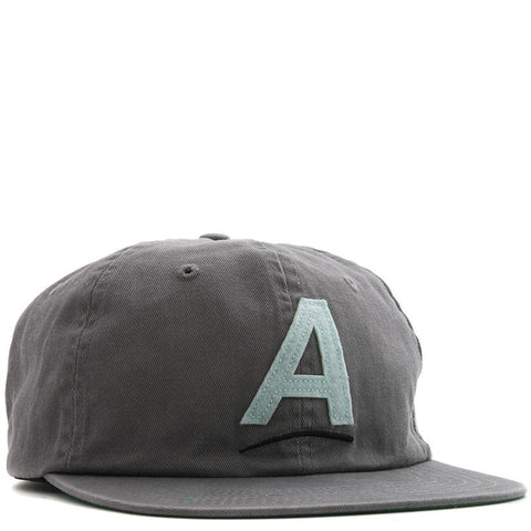 ALLTIMERS A HAT / GREY - 1