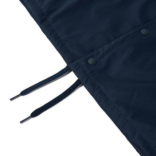 ADIDAS BY WHITE MOUNTAINEERING LONG BENCH JACKET / COLLEGIATE NAVY - 4