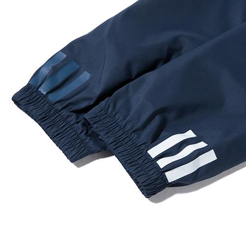 ADIDAS BY WHITE MOUNTAINEERING LONG BENCH JACKET / COLLEGIATE NAVY - 6