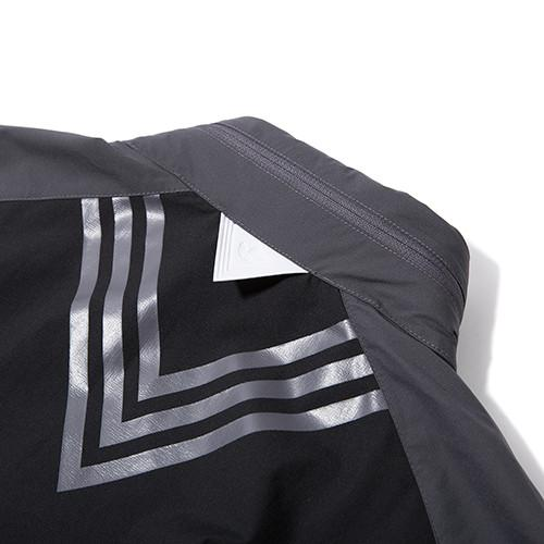 ADIDAS BY WHITE MOUNTAINEERING LONG COAT / BLACK - 6
